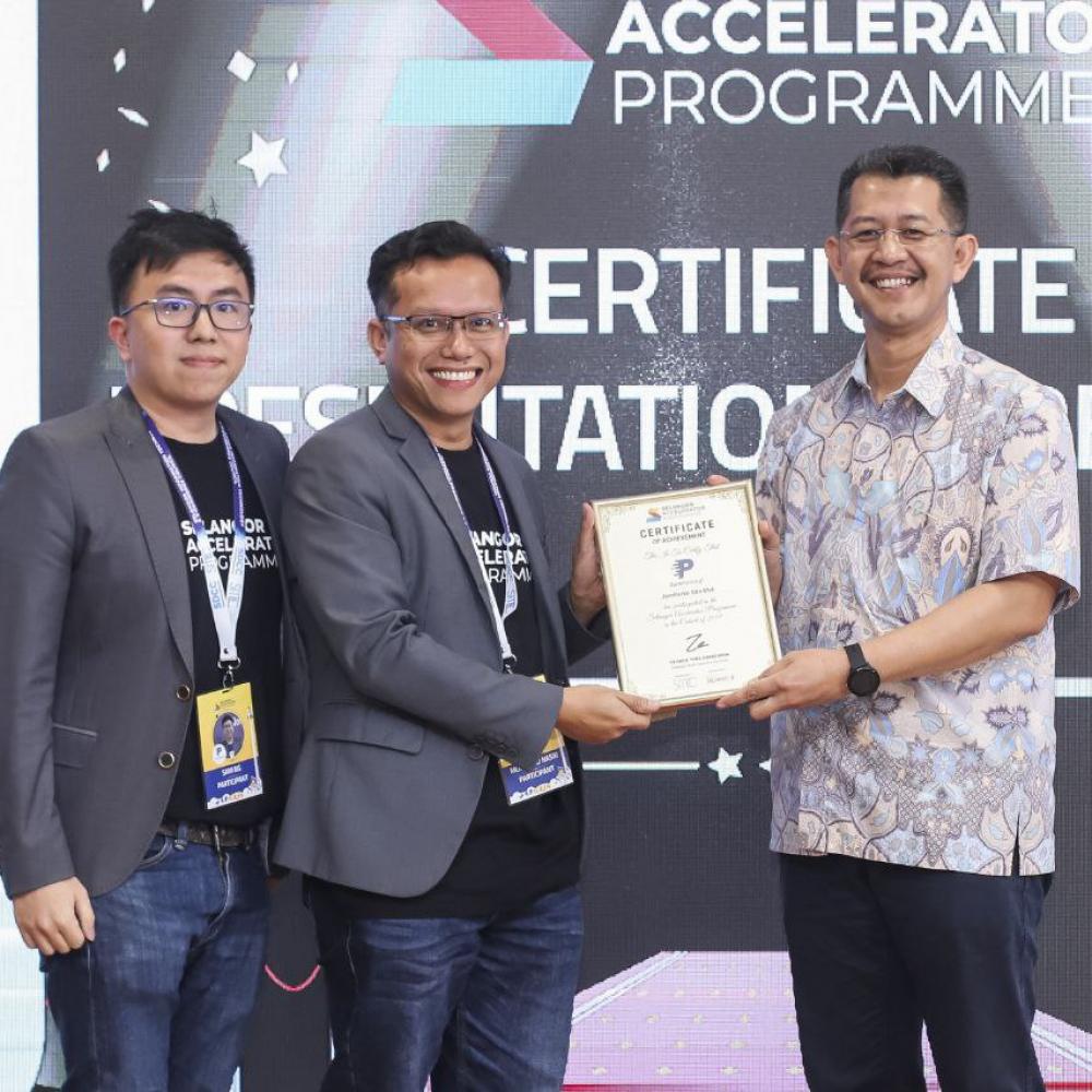 Selangor Accelerator Program
